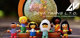 Gevatrans L.t.d