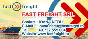 FAST FREIGHT SRL