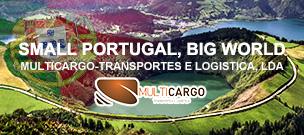 Multicargo-Transportes e Logistica, Lda