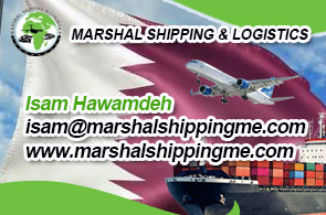 MARSHAL SHIPPING & LOGISTICS