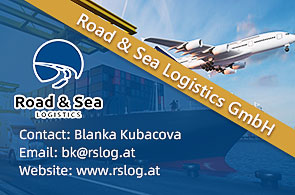 ROAD & SEA LOGISTICS GMBH