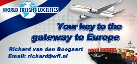 World Freight Logistics