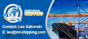 Intermodal Shipping Inc
