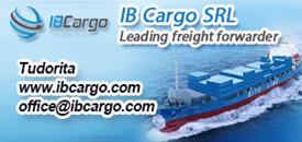 IB Cargo SRL
