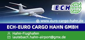 ECH-EURO CARGO HAHN GMBH