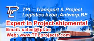 TPL – Transport & Project Logistics bvba