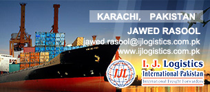 I. J. Logistics International Pakistan