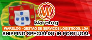 Warelog – Gestao de Servicos Logisticos, Lda
