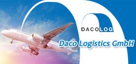 DACO LOGISTICS GMBH