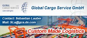 Global Cargo Service GmbH