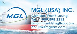 MGL (USA) INC.