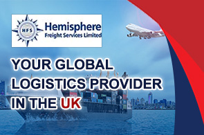 Hemisphere Freight Services Limited