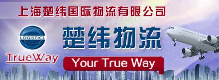 上海楚緯國際物流有限公司