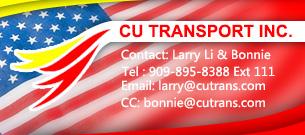 CU Transport. Inc.