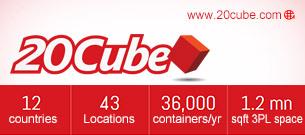 20Cube Logistics Solutions Pvt. Ltd