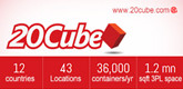 20Cube Logistics Solutions Pvt. Ltd