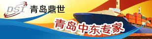 青島鼎世國際貨運代理有限公司