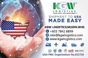 KGW Logistics (M) Sdn. Bhd