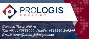 Prologis Freight India Pvt. Ltd