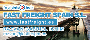 FAST FREIGHT SPAIN S.L.