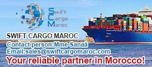 SWIFT CARGO MAROC