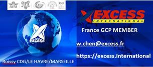 EXCESS International