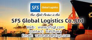 SFS Global Logistics Co.,Ltd