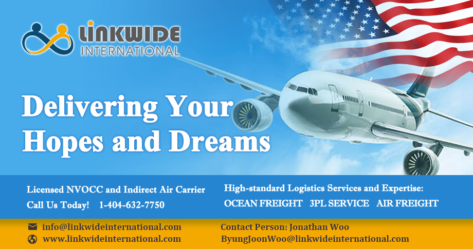 Linkwide International, LLC
