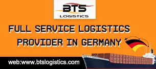 BTS Logistics GmbH