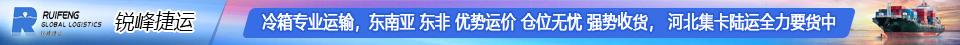 天津锐峰捷运船务代理有限公司