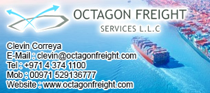 OCTAGON FREIGHT SERVICES LLC