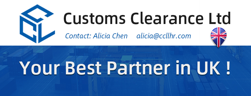 Customs Clearance Limited