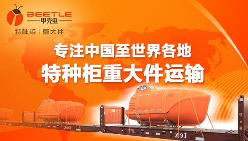 上海甲壳虫供应链管理有限公司