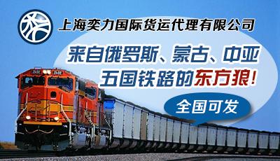 上海奕力国际货运代理有限公司