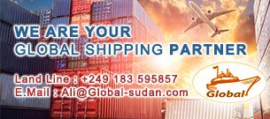 Global Forwarding & Aviation Services Co. Ltd