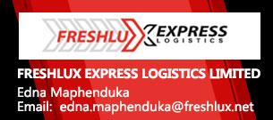 Freshlux Express Logistics Limited