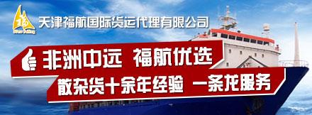天津福航國際貨運代理有限公司