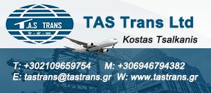 T.A.S. Trans LTD