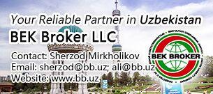 BEK Broker LLC