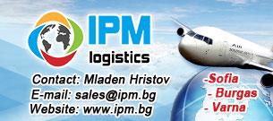 IPM Logistics Ltd