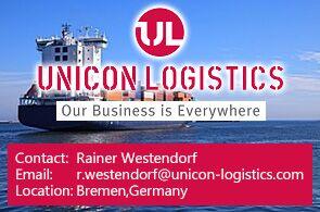 UNICON Logistics Gmbh