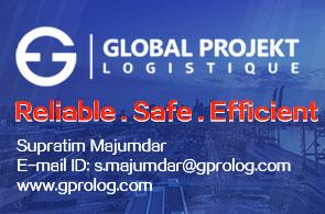 Global Projekt Logistique Private Limited