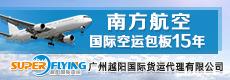 廣州越陽國際貨運代理有限公司