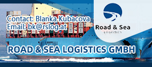 ROAD & SEA LOGISTICS GMBH