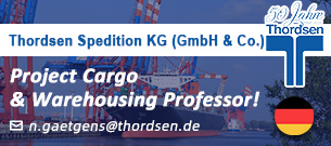 Thordsen Spedition KG (GmbH & Co.)
