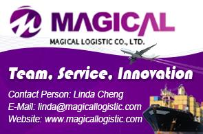 MAGICAL LOGISTIC CO., LTD