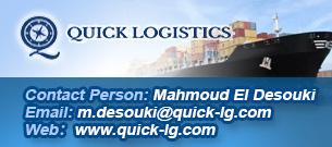 Quick Logistics Co.