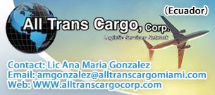 All Trans Cargo, Corp(Ecuador)