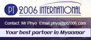 PT 2006 INTERNATIONAL CO LTD