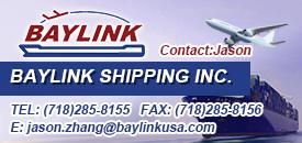 BAYLINK SHIPPING INC.